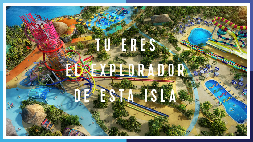 CocoCay banner